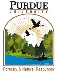 Purdue FNR Logo
