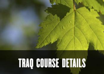 TRAQ Course Details PDF